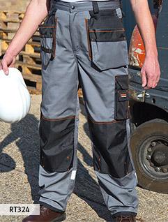 Pracovní kalhoty