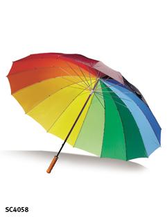 XL Deštníky (od Ø 120 cm)