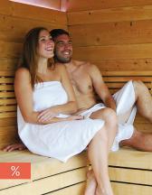 Quick-Dry Sauna Kilt / Lady